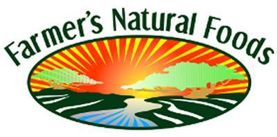 Farmer's Natural Foods Logo